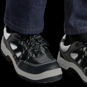 Service Footwear