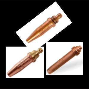 Gas Cut/Weld Nozzle